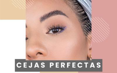 Depilación y Maquillaje de Cejas – 3 Técnicas